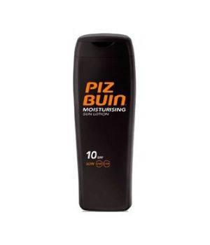 Moisturising Sun Lotion SPF 10 - Protezione Solare 200 ml