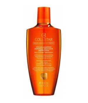 Doccia-Shampoo Doposole Idratante Restitutivo 400 ml