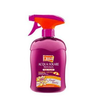 Acqua Solare Flower Beauty 500 ml