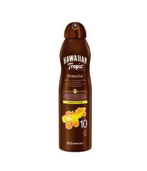 Protective Spray Oil SPF 10 180 ml