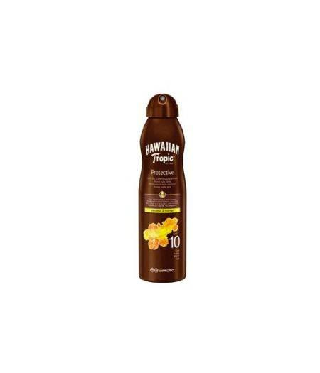 Protective Spray Oil SPF 10 180 ml