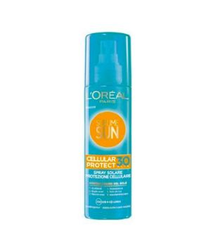 Sublime Sun Cellular Protect Spray Solare SPF 30 200 ml