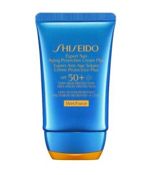 Expert Sun Aging Protection Cream Plus SPF 50+ - Lozione Solare 100 ml