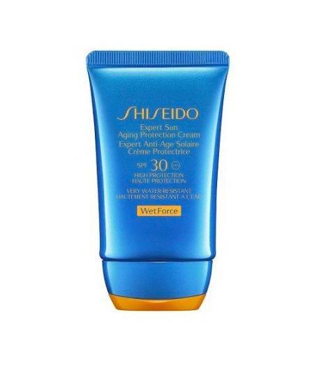 Expert Sun Aging Protection Cream SPF 30 - Lozione Solare 100 ml