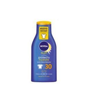 Travel Size Sun Protect & Hydrate Latte Solare Idratante SPF 30  30 ml