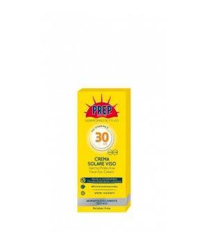 Crema Solare Viso SPF 30 50 ml