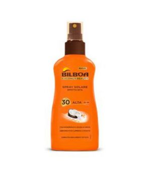 Coconut Beauty Spray Solare No Gas SPF 30 200 ml