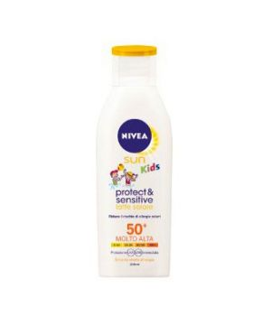 Kids Lozione Sensitive SPF 50+ 200 ml