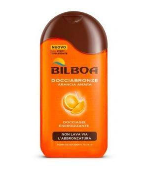 DocciaBronze Arancia Amara 250 ml