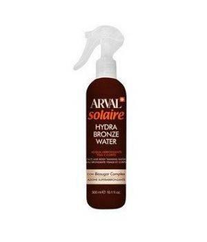 Hydra Bronze Water Acqua Abbronzante Viso Corpo 300 ml