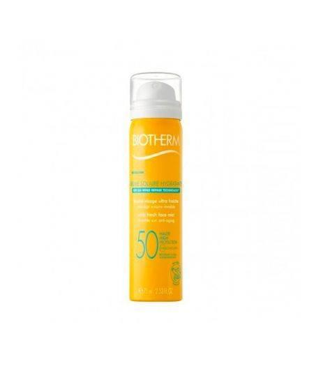 Eau Solaire Hydratant SPF50 75ml