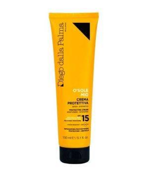 Crema Protettiva SPF 15 Viso 150 ml