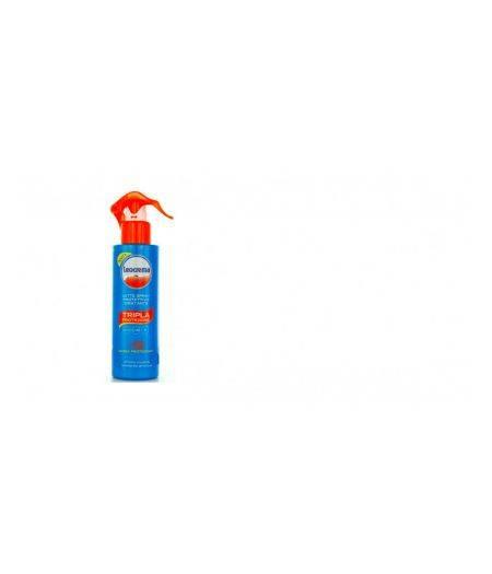Latte Spray protettivo Idratante tripl protezione - 200 ml