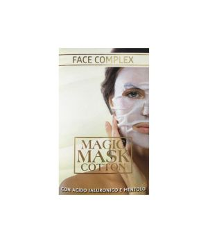 MAGIC COTTON MASK 100ml