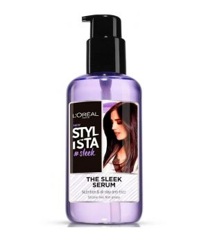 Stylista The Sleek Serum Siero lisciante capelli 200 ml