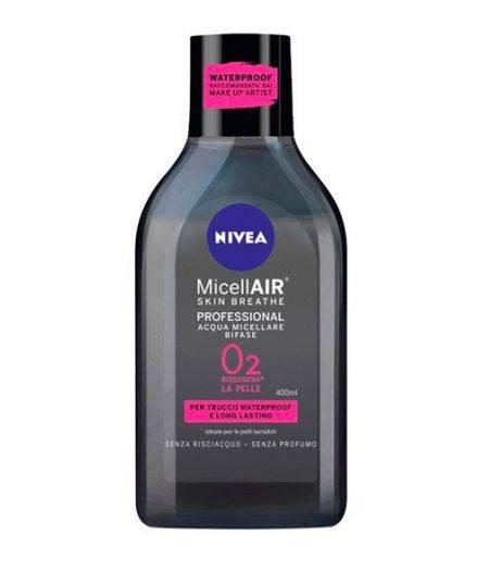 MicellAIR Skin Breathe Professional Acqua Micellare Bifase 400 ml