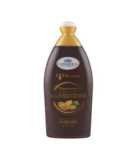 Olea Naturae Bagnodoccia Olio di Mandorla Setificante 500 ml