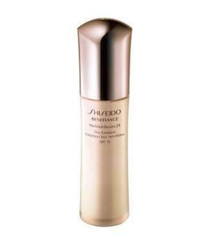 Benefiance WrinkleResist24 Day Emulsion SPF15 - Emulsione Anti-Età Giorno 75 ml
