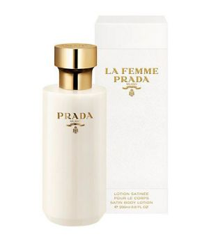 La Femme Body Lotion 200 ml