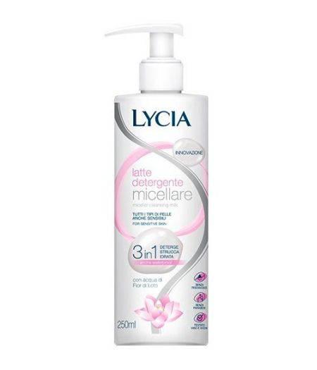 Latte detergente Micellare 250 ml