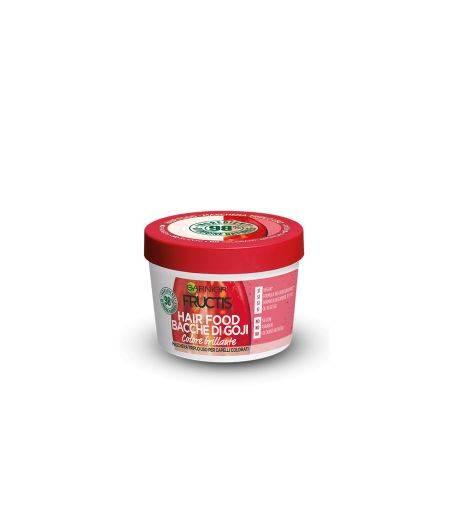Maschera Hair Food Bacche di Goji 390 ml