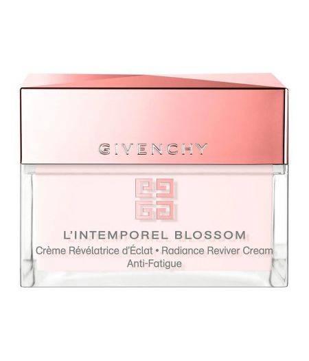 INTEMPOREL BLOSSOM Radiance Reviver Cream Anti-Fatigue 50ml crema viso anti-fatica
