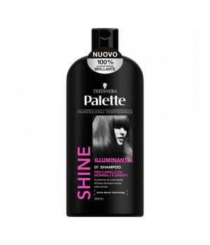 Palette Shine Shampoo 500 ml