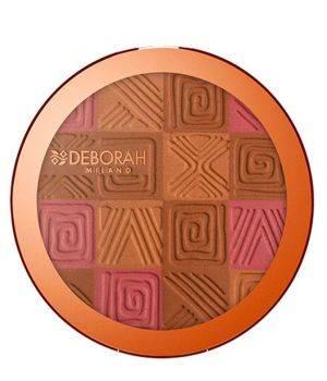 Deborah Maxi Terra Multicolor
