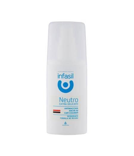 Neutro Extra Delicato Vapo no gas 70 ml