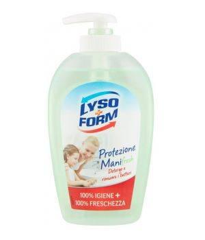 Protezione Mani fresh Sapone liquido 250 ml