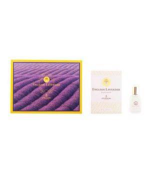 English Lavender Kit – Eau de Toilette 150 ml + 30 ml