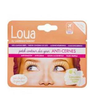 Loua Patch Contorno Occhi  Anti-Occhiaie