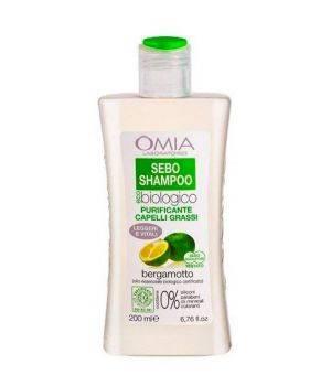 EcoBio Therapy Shampoo dermo specifici profumati e funzionalizzati con olii essenziali biologici