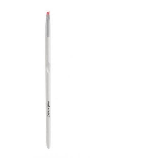 Pennello angolato per eyeliner E781B