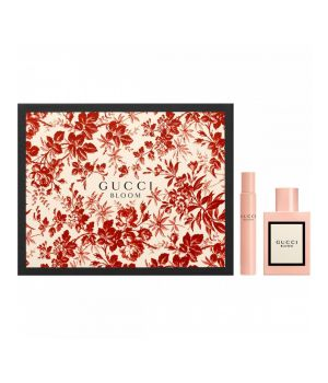 Bloom  Eau de Parfum 50 ml + Roller ball 7.4 ml