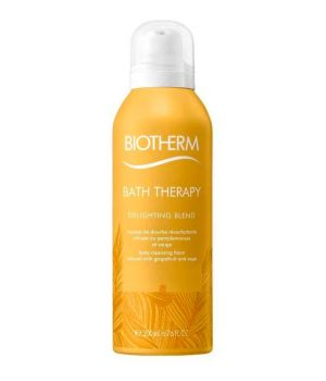 Bath Therapy Delighting Blend Body Cleansing Foam 200 ml