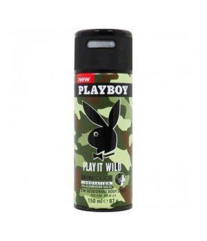Play IT Wild Deodorant Body Spray 150 ml