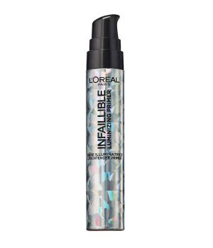 Infaillible Primer Viso Illuminante 20 ml