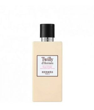 Twilly d'Hermes - Body Lotion 200 ml