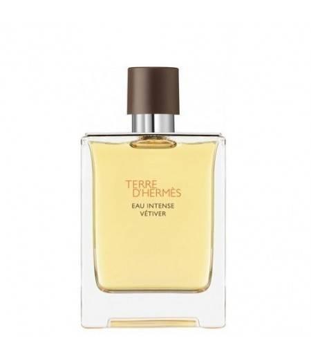 Terre d'Hermès Eau Intense Vétiver - Eau de Parfum