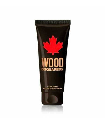 Wood pour Homme – After shave balm 100 ml
