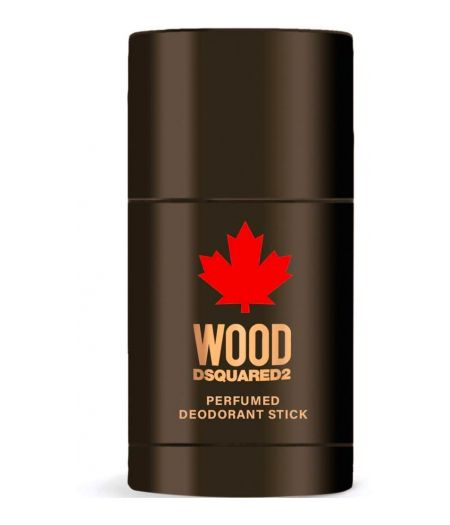 Wood pour Homme Perfumed Deodorant Stick 75 ml