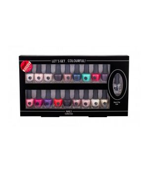 Let´s Get Nail Polish Nail Collection 3,5 ml