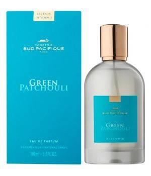 Green Patchouli - Eau de Parfum