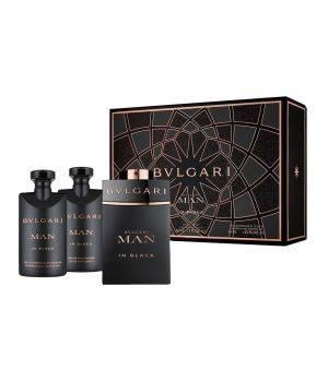 Man In Black Cofanetto Eau de Parfum 30ml + Shampoo & Shower Gel 40ml + After Shave Balm 40ml