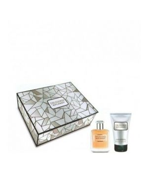 Riflesso Confezione 50 ML Eau de Toilette + 100 ML Shower Gel