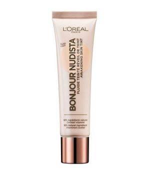 L'Oreal Bonjour Nudista BB Cream crema viso