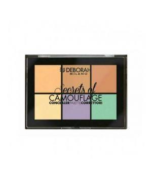 Deborah Secrets Concealer Palette