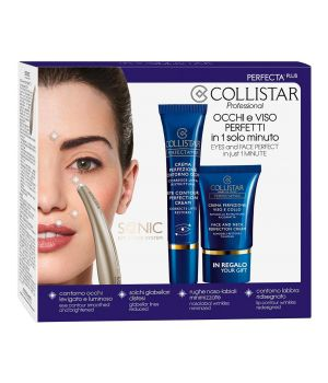 Sonic Eye&Face System Kit Perfecta Plus