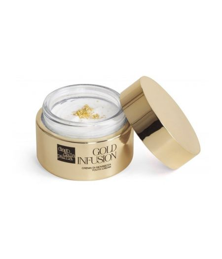 Gold Infusion crema di giovinezza 45 ml